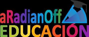 Logo of aRadianOff EDU